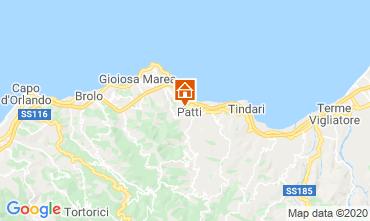Mappa Patti Appartamento 78857