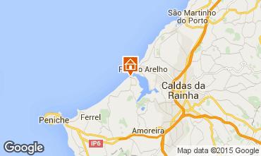 Mappa Obidos Villa  53161