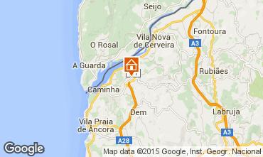 Mappa Caminha Casa 72632
