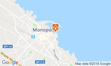 Mappa Monopoli Appartamento 116067