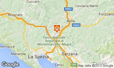 Mappa La Spezia Appartamento 81895