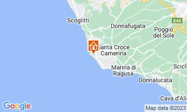 Mappa Santa Croce Camerina Appartamento 78652
