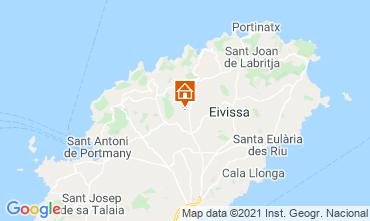 Mappa Ibiza Agriturismo 64142