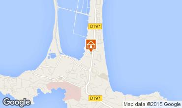 Mappa  Appartamento 69390