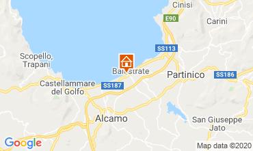 Mappa Balestrate Appartamento 64643