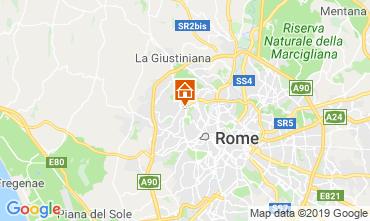 Mappa Roma Appartamento 98711
