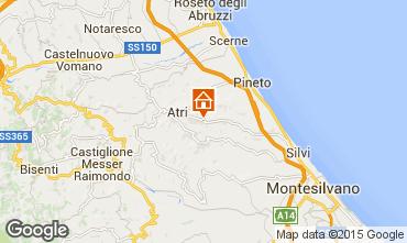 Mappa  Villa  49294