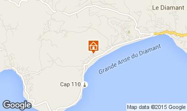 Mappa Le Diamant Appartamento 84275