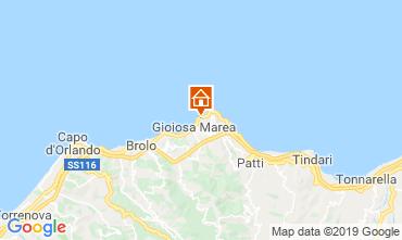 Mappa Gioiosa Marea Appartamento 108219