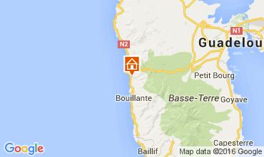 Mappa Bouillante Agriturismo 103675
