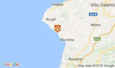 Mappa Joppolo Villa  113969