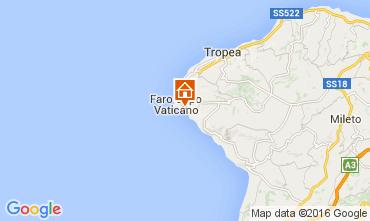 Mappa Capo Vaticano Appartamento 103567