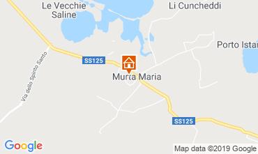 Mappa Murta Maria Appartamento 116383