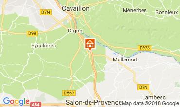 Mappa Eygalières Villa  76186