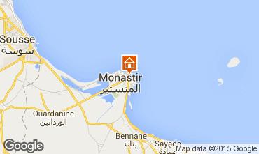 Mappa Monastir Appartamento 87542