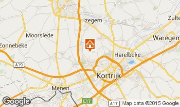 Mappa Kortrijk Agriturismo 78556