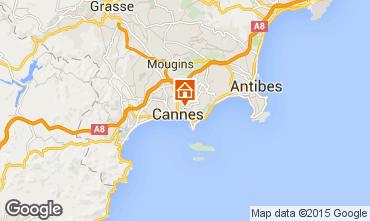 Mappa Cannes Appartamento 59852