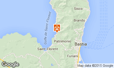 Mappa Farinole Villa  58943