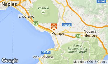Mappa Pompei Appartamento 26954