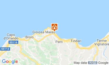 Mappa Gioiosa Marea Appartamento 103267