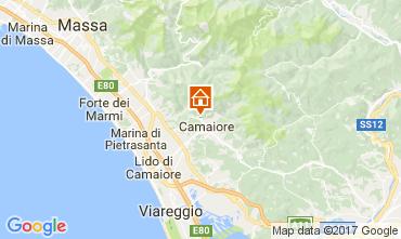 Mappa Camaiore Casa 71750