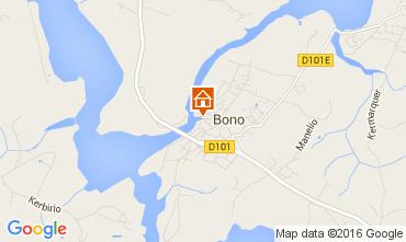 Mappa Le Bono Casa 102616