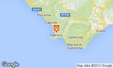 Mappa Palinuro Appartamento 42608