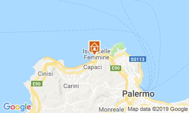 Mappa Isola delle Femmine Appartamento 119410