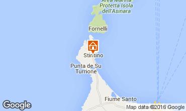Mappa Stintino Monolocale 88508