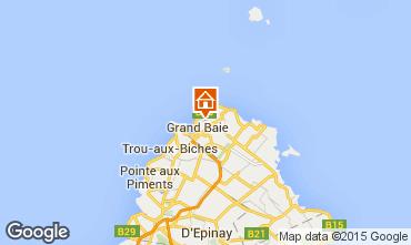 Mappa Grand Baie Villa  5356