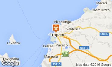 Mappa Trapani Monolocale 47308