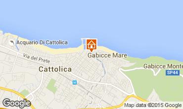 Mappa Cattolica Appartamento 93105
