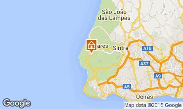 Mappa Sintra Casa 55114