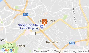 Mappa Porto Appartamento 115948