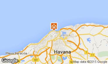 Mappa L'Avana Appartamento 99371