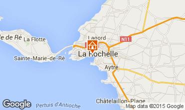 Mappa La Rochelle Agriturismo 75124