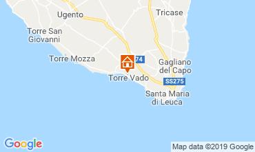 Mappa Torre Vado Monolocale 81966
