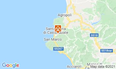 Mappa Castellabate Appartamento 48956