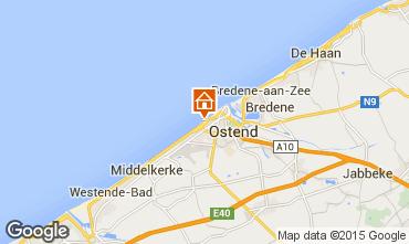 Mappa Oostenda Monolocale 16612
