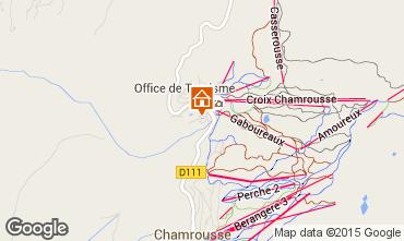 Mappa Chamrousse Appartamento 754