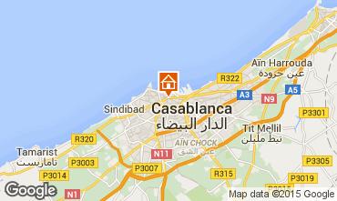 Mappa Casablanca Appartamento 69947