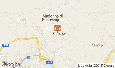 Mappa La Spezia Appartamento 71388