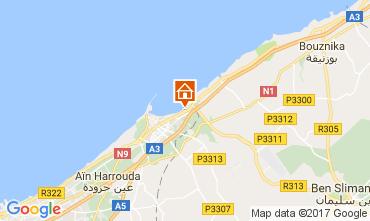 Mappa Mohammedia Appartamento 111635