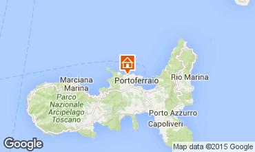 Mappa Portoferraio Appartamento 75325