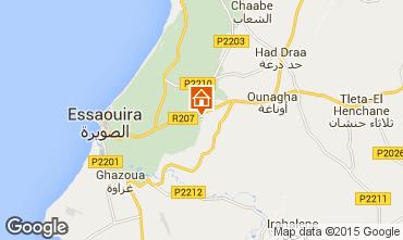 Mappa Essaouira B&B 78904