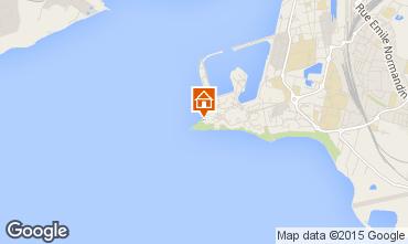 Mappa La Rochelle Appartamento 59474