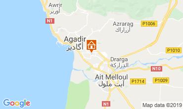 Mappa Agadir Appartamento 120173