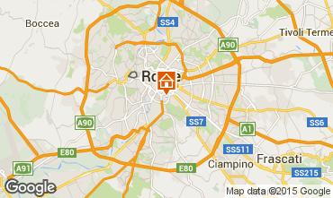 Mappa Roma Monolocale 73429