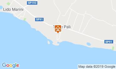 Mappa Torre Pali Casa 118824