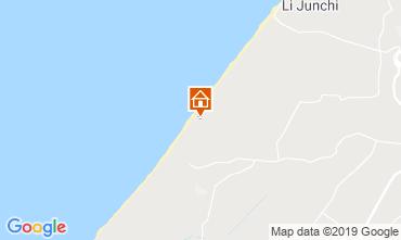 Mappa Badesi Villa  119274